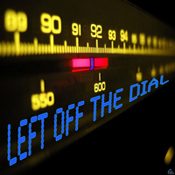 Left Off the Dial - Episode 96 - Winter Songs