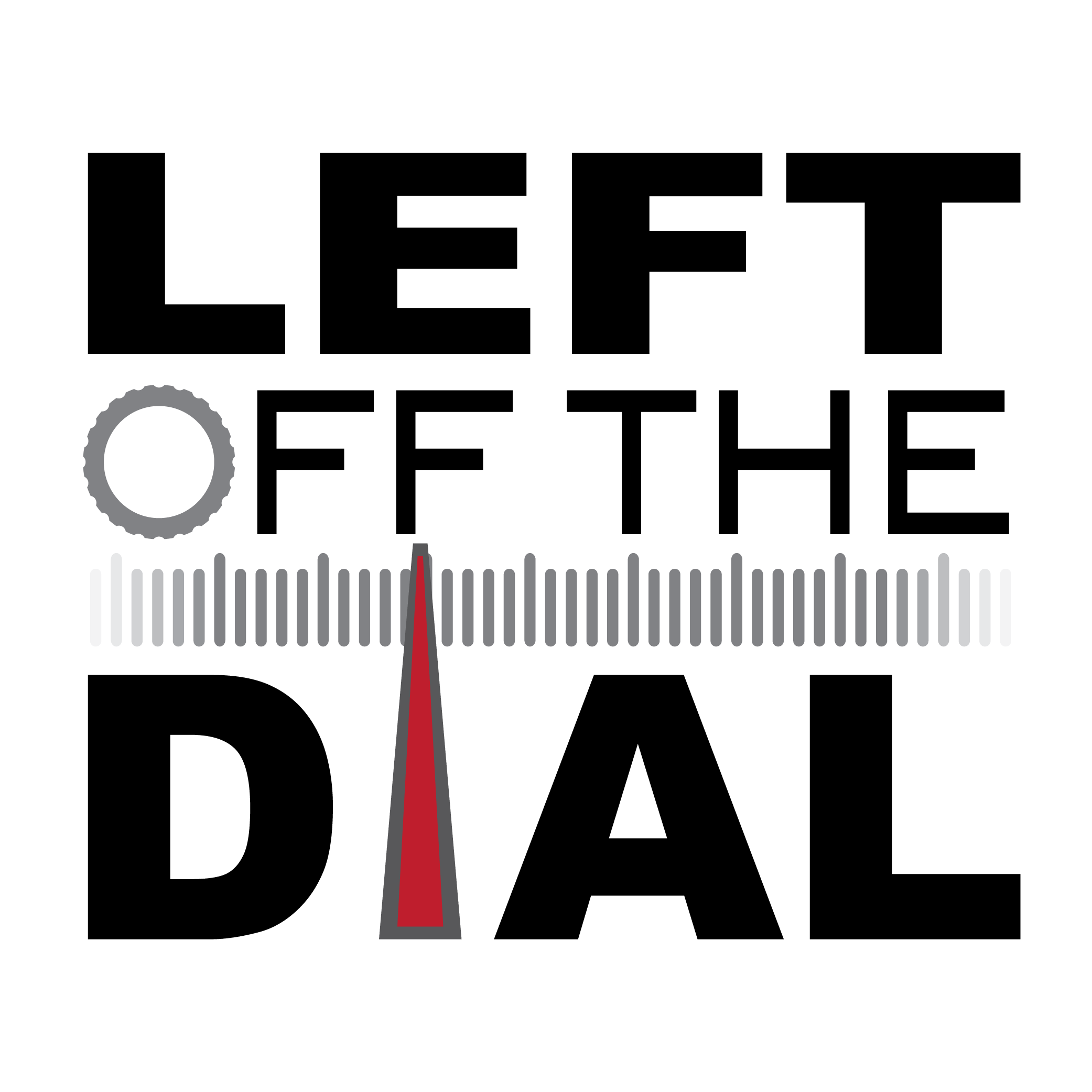 Left Off the Dial - Episode 211 - S05E27 20 September 2017