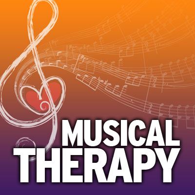 Musical Therapy - Episode 140 - Querencia, Our Safe Space, Part 4