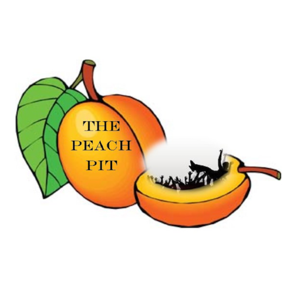 The Peach Pit - Episode 72
